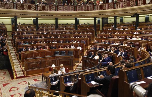 Pastor propondrá iniciativas en las próximas semanas para que el Congreso sea ejemplo en materia de conciliación