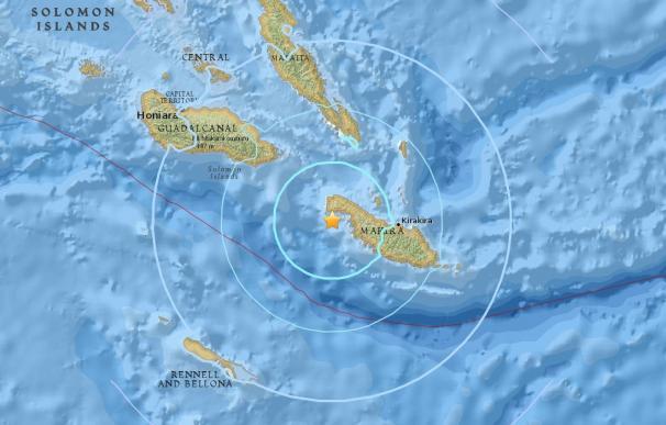 salomon islands