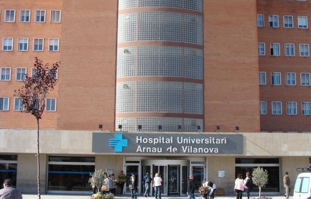 Herido crítico un chico de 24 años cuando practicaba puenting en Alt Àneu (Lleida)