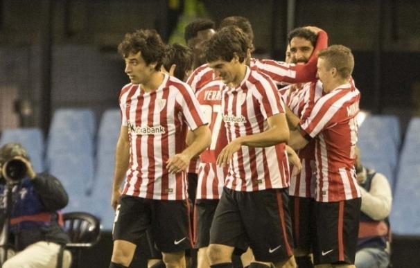 (Crónica) El Athletic Club no descuida la sexta plaza y el Leganés no sentencia la salvación