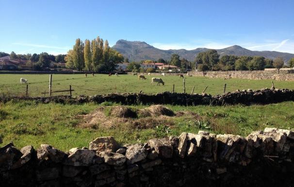 La Peña de Francia, el faro silencioso de Salamanca