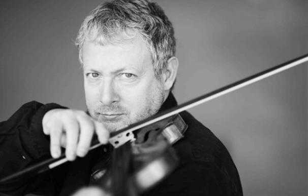 La 'Alemania barroca' de Fabio Biondi pone el broche al ciclo de música de cámara en el Palau de Les Arts de Valencia