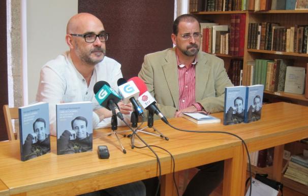 """Henrique Monteagudo, sobre Carlos Casares: """"No le gustaba hacer literatura servil a una ideología o partido en concreto"""""""
