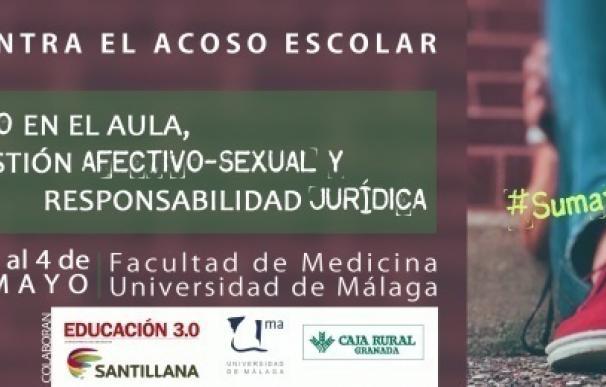 CSIF Málaga organiza las primeras jornadas para analizar el ciberacoso escolar