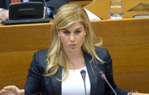 """El PPCV asegura que el Corredor Mediterráneo es una """"prioridad"""" para el Gobierno central """"demostrada en inversiones"""""""
