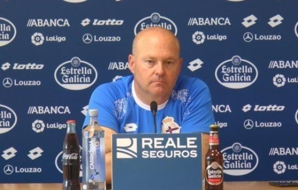 """Mel: """"El Sevilla tiene plantilla y argumentos para ganarle a cualquiera"""""""