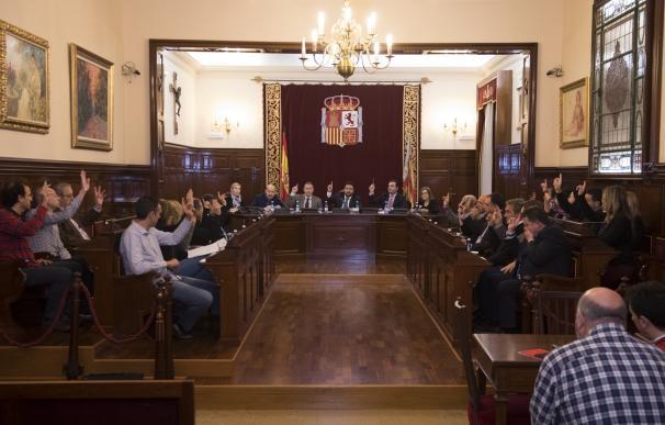El pleno de la Diputación aprueba un convenio por el que la Generalitat destina 1.055.000€ a Penyeta Roja