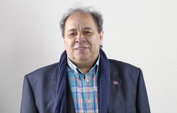 El ciudadrealeño José Salcedo, Medalla de Oro de la Academia de Cine 2017