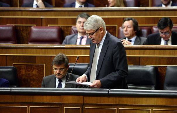 El Gobierno nombrará previsiblemente hoy nuevos secretario de Estado para la UE y embajador en Bruselas
