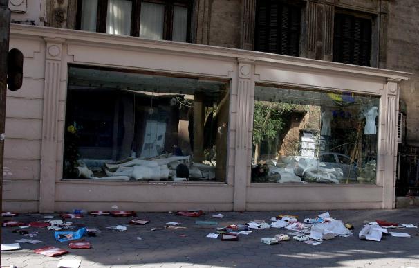 El Cairo comienza a recuperar el ritmo después del toque de queda