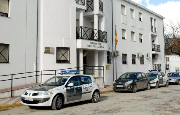 Muere apuñalada una mujer de 44 años en Villacarrillo (Jaén)
