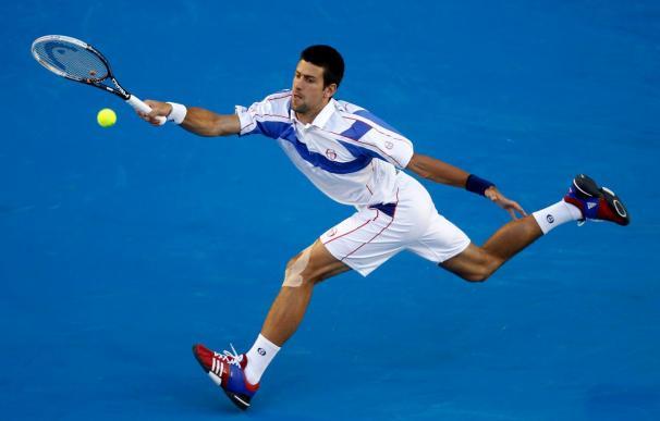 Djokovic liquida a Murray y conquista su segundo Abierto de Australia
