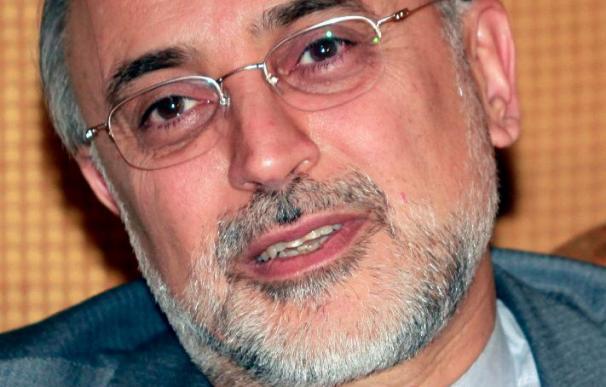 El Parlamento da el voto de confianza a Salehí, nuevo ministro de Exteriores