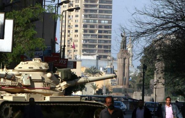 Cierran las oficinas de Al Yazira en Egipto