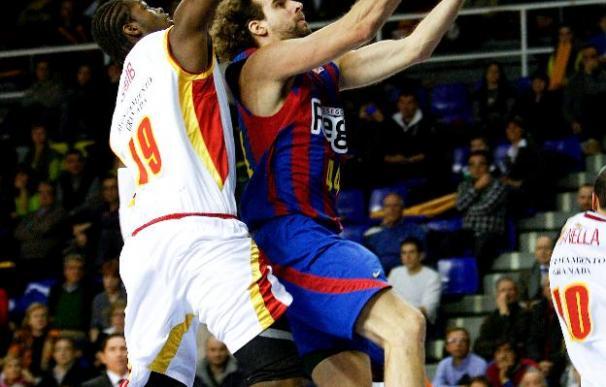 El Barcelona sigue marcando el ritmo