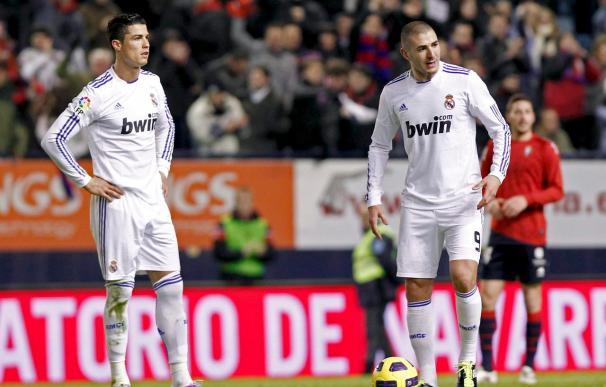 """Valdano dice que """"el Real Madrid no es un club que se rinda fácilmente"""""""