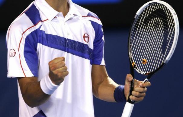 Djokovic, campeón del Open de Australia