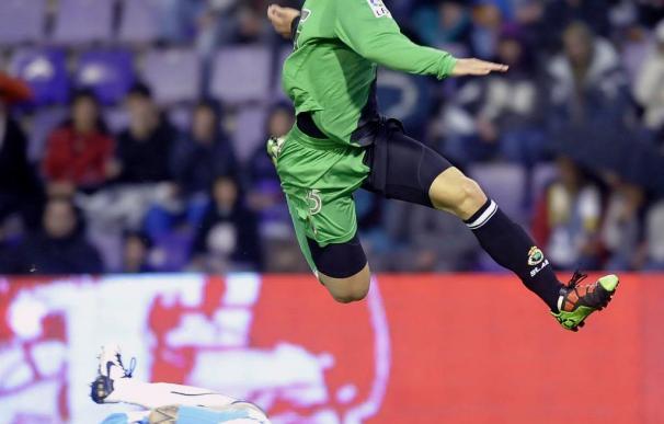 El Deportivo confirma las incorporaciones de Xisco y Sand
