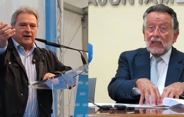 Rus y Grau marcan la semana parlamentaria en las Corts, en la que también se debatirá la ley de función pública