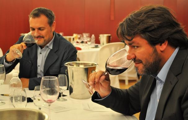 El vino 'Filigrana' de Montilla recibe el máximo galardón de Ecoracimo 2017