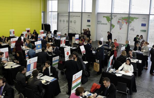 Más de 70 empresas cordobesas han participado en Imex-Andalucía 2016