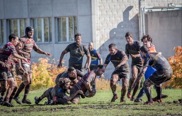 Madrid acoge la Union Cup, donde 32 equipos de rugby LGTB+ combatirán la homofobia a dos meses del Worldpride