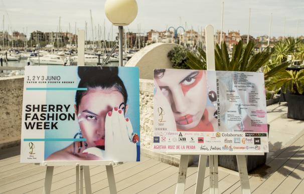 Ruiz de la Prada y Francis Montesinos coronan el cartel de la I Sherry Fashion Week