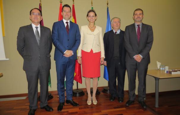 Empresarios del PTA se interesan por las oportunidades de negocio que ofrece Hungría