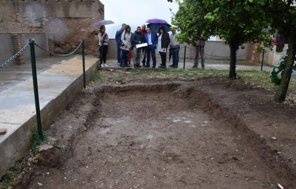 La Junta inicia los trabajos arqueológicos de exhumación en una fosa común con 196 víctimas en Álora