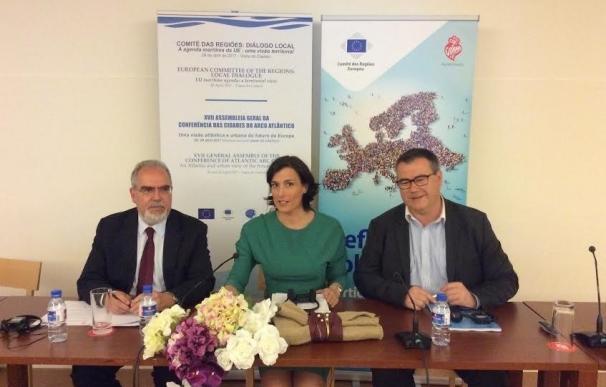 Igual apuesta por la innovación social para consolidar la cooperación entre ciudades atlánticas