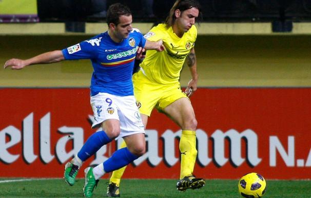 El Villarreal afrontará los cuartos de final de la Copa del Rey por tercera vez en su historia