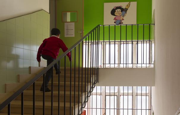 Los alumnos de infantil y primaria comenzarán el curso escolar 2017/2018 el 5 de septiembre