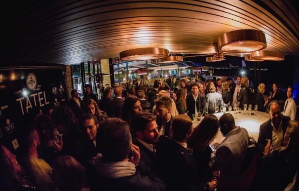 La apertura del nuevo Tatel Ibiza, una de las veladas más exclusivas de la temporada