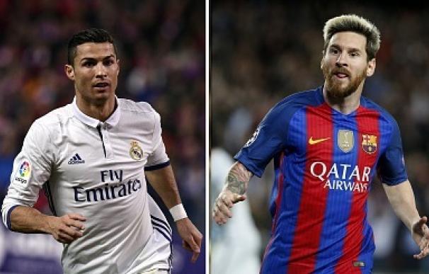 Real Madrid y Barcelona no ceden