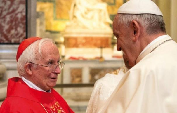 """El papa Francisco agradece a Cañizares su """"celo apostólico"""" en su 25 aniversario como obispo"""