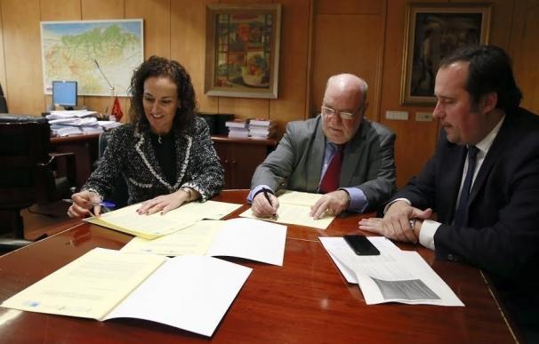 Acuerdo con Expertos Contables para el uso de la pasarela de pago telemático