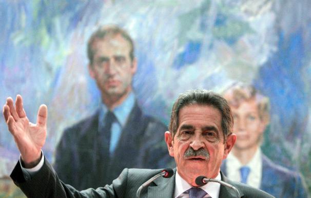 """Revilla asegura que España clama """"a gritos"""" un pacto entre los dos grandes partidos políticos"""
