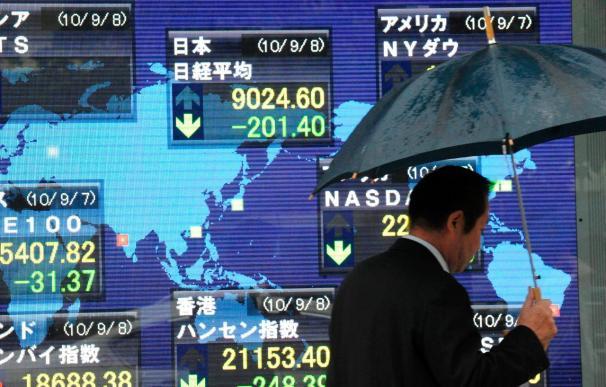 El Nikkei repite alza a la espera de los buenos resultados empresariales