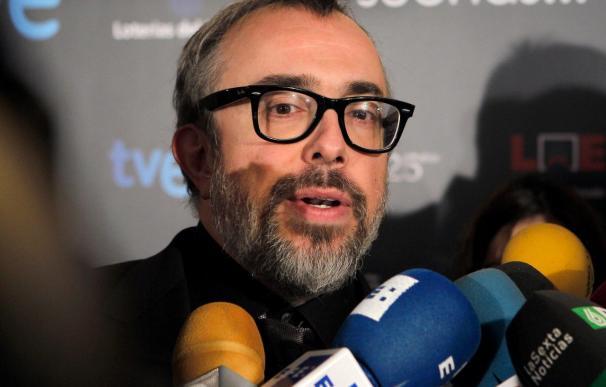 Álex de la Iglesia dimitirá tras los Goya por su desacuerdo con la ley Sinde
