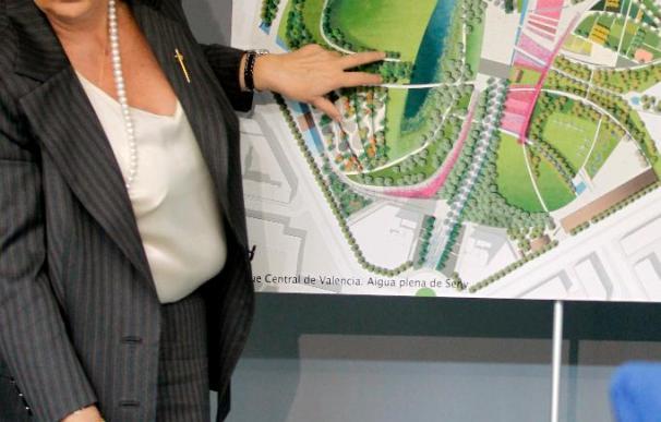 La paisajista americana Kathryn Gustafson diseñará un Parque Central protagonizado por el agua