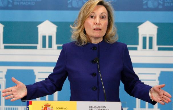 """Valcarce asegura que al aceptar la candidatura dijo """"sí a Tomás Gómez y sí a Rodríguez Zapatero"""""""