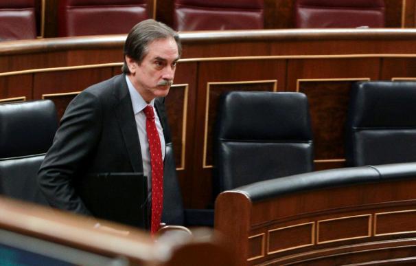 El Congreso debate las recomendaciones del Pacto de Toledo sobre la reforma de las pensiones