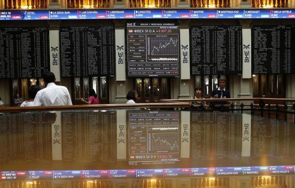 La CNMV multa con 100.000 euros al expresidente de Nyesa por manipulación del mercado