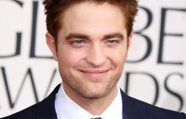 Robert Pattinson y Keira Knightley, tiernas escenas en su próximo proyecto