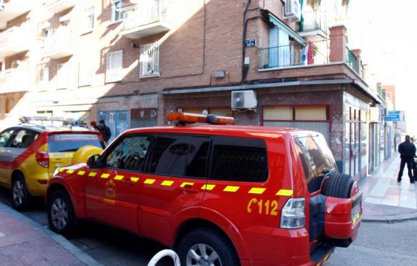 Un joven de 25 años muerto y otro herido por los gases de un brasero en Murcia