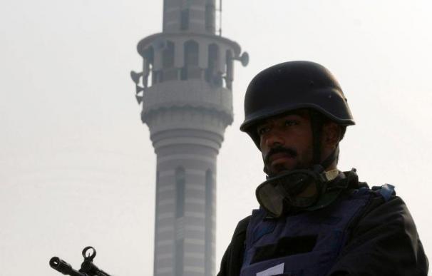 Varios muertos en un ataque suicida junto a un túnel estratégico en el oeste de Pakistán