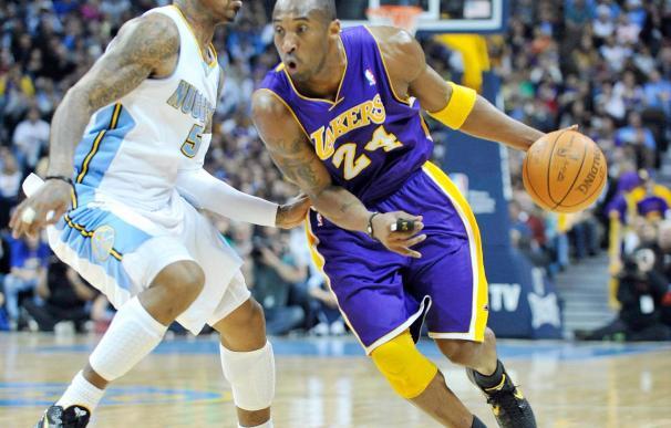 95-100. Los Kings hacen pagar a los Lakers su desidia en defensa