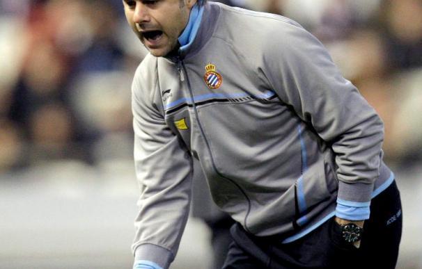 El Villarreal obliga al Espanyol a aparcar las despedidas