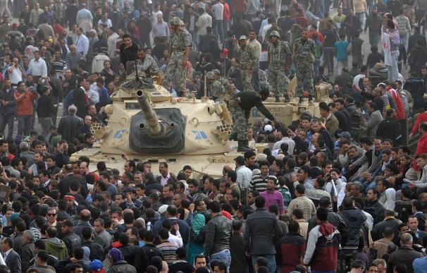 Obama reitera su llamada a la contención en Egipto