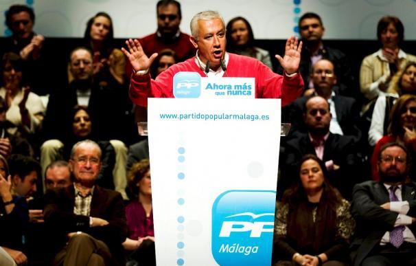 """Arenas anima a """"restaurar"""" la confianza mientras el PSOE aborda sus """"problemas de liderazgo"""""""
